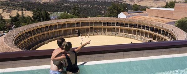 Airbnb Ronda, Spain