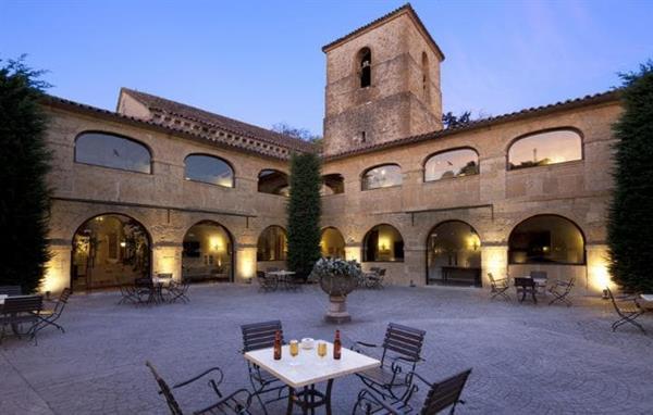 Stay in a Castle in Spain