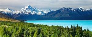 Peter and Jana Honeymoon in Kiwi Land - Honeymoon registry New Zealand