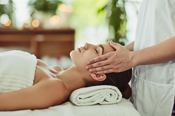 Couple Massage - Wellington