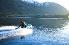 Jet Ski - Lake Wanaka
