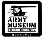 US Army Museum Entry - Hannah