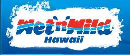 Hawaii Wet 'n' Wild - Hannah