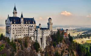 Jess and Andrew's Exquisite Expedition - Honeymoon registry Czech Republic, Germany, Switzerland