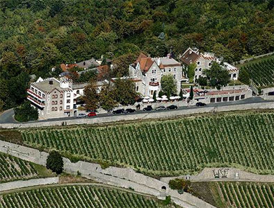 Hotel Schloss Steinburg