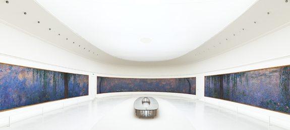 Musee d'Orsay & Musee de l'Orangerie