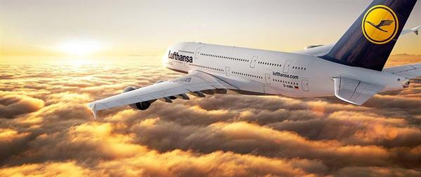 Flights - Frankfurt to Krakow