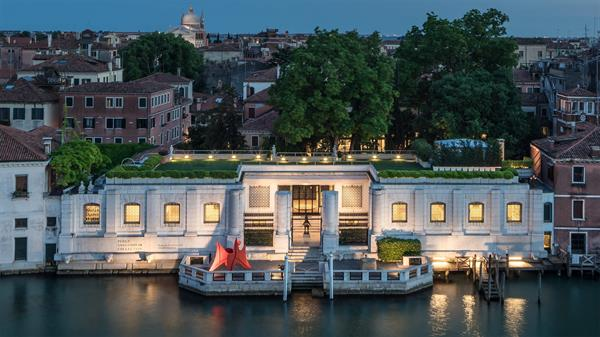 Peggy Guggenheim Collection entry tickets