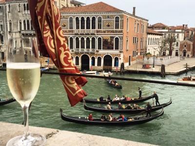 Venetian apertifs
