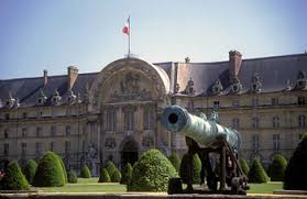 Tickets to Musee de l'Armee