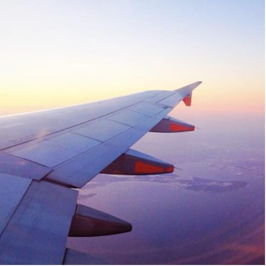 Flights & Transportation