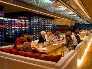 Dinner at Grand Hyatt Bangkok