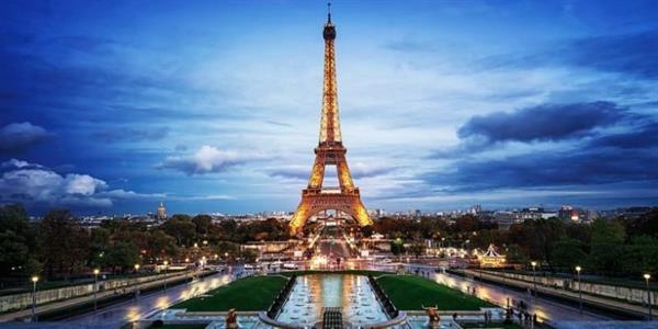 Eiffel Tower - Tickets