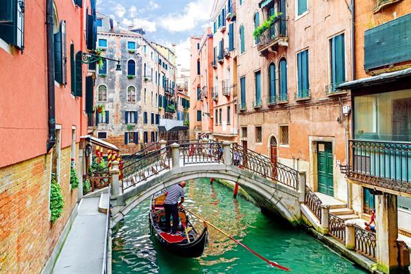 Classic Venice Gondola Ride