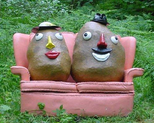 Couch Fund