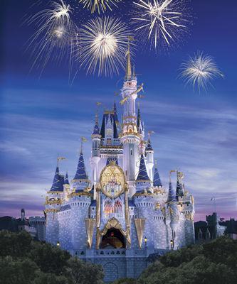 Disney World Pass in Florida