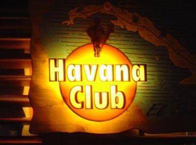 Night on Mojitos in Cuba