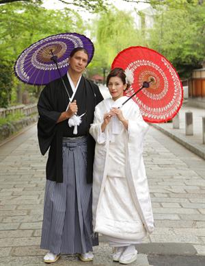 Jay and Mayumi's wedding registry - Honeymoon registry Europe