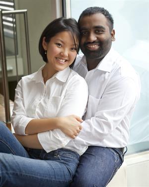 Jega & Cheryl's Registry - Honeymoon registry Penang, Malaysia
