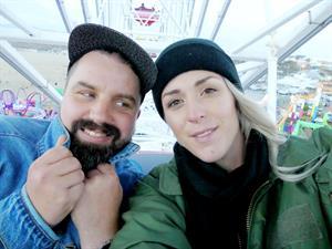 Jenna & Nath's Honeymoon - Honeymoon registry Samoa August 2018