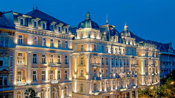 Hotels in Hungary