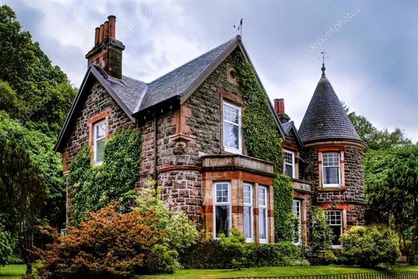 Accommodation in Scotland