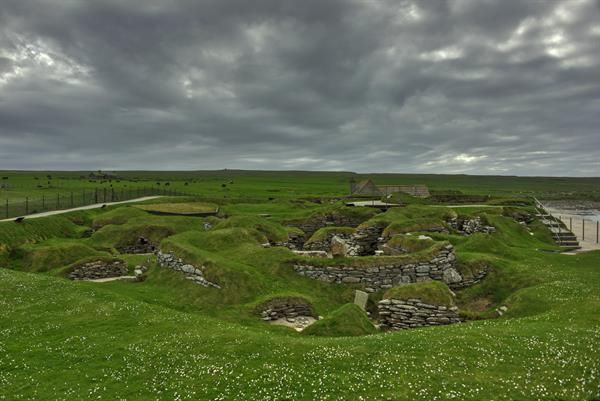 Orkney Islands day trip