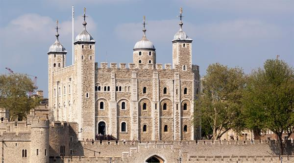 Tour of the Tower of London