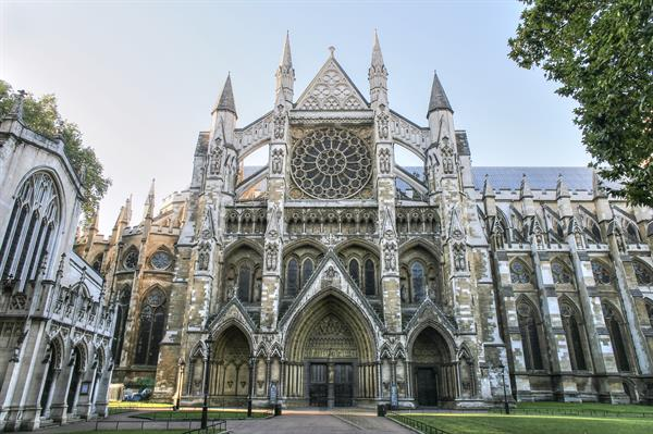 Tour of Westminster Abbey