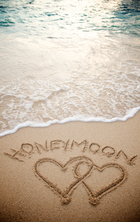 Jess and Matt's Honeymoon! - Honeymoon registry Italy and Greece