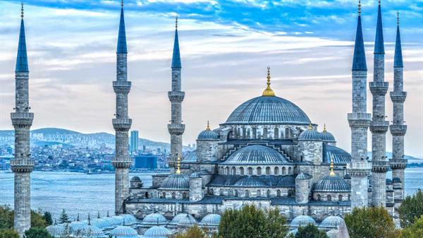 Best of Istanbul 3-Day Private Guided Tour