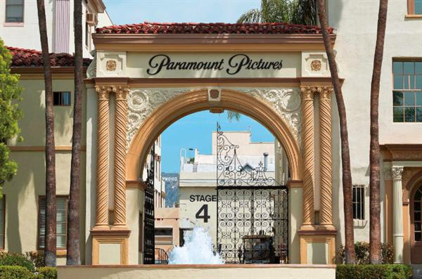 Tickets to Paramount Pictures Studio Tour