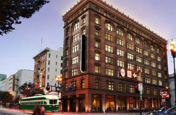 Four Nights Accommodation in San Francisco