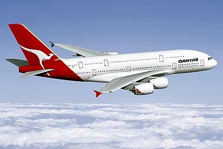 Flights from New York to Sydney