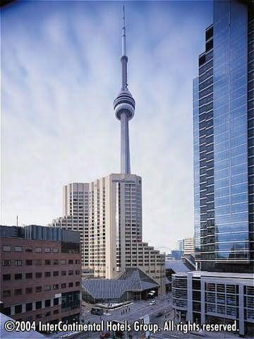 Accommodation in Toronto