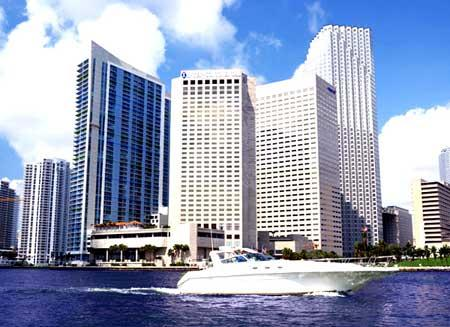 Accommodation in Miami