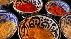 Moroccan cooking classes