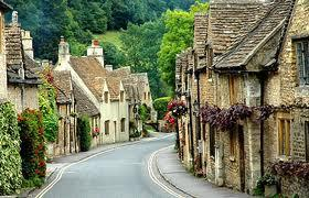 A Day in the Cotswold