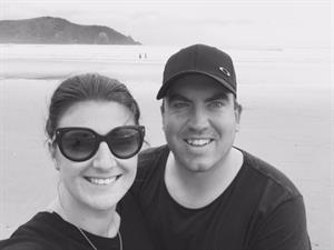 Jim and Jam's Wedding - Honeymoon registry Bali