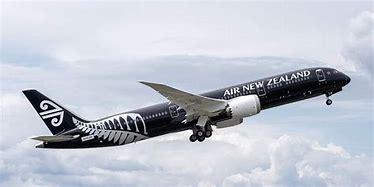 Air NZ flights to Bali