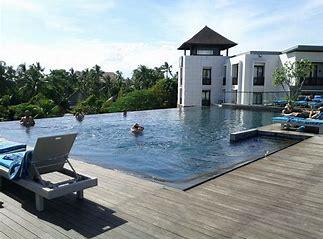 Pullman Bali Legian Hotel, Nirwana & Vila Ombak & Sofitel Bali, Nusa Dua