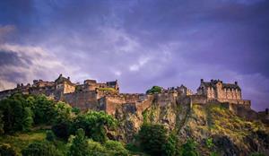 Jim and Rachel's Honeymoon Fund - Honeymoon registry London and Edinburgh