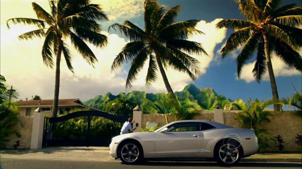 Hire car to explore Maui