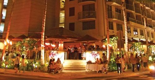 Roy's Waikiki Beach