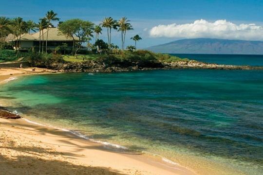 Merriman's in Maui