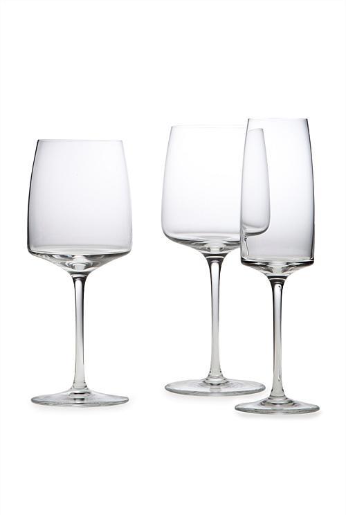 Wine Glass Set of 8