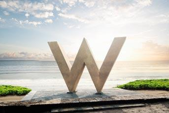 2 Nights Stay at The W, Bali