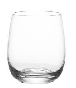 Set of 10 Drinking Glasses