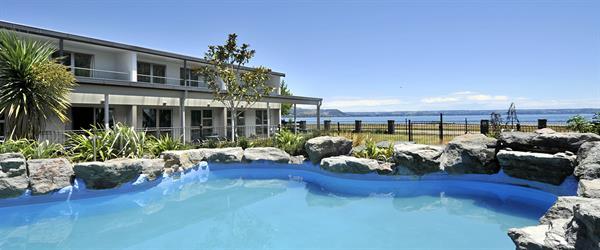 Rotorua Resort