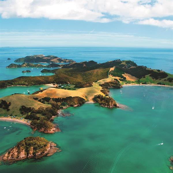 Day Trip to Urupukapuka Island : Bay of Islands